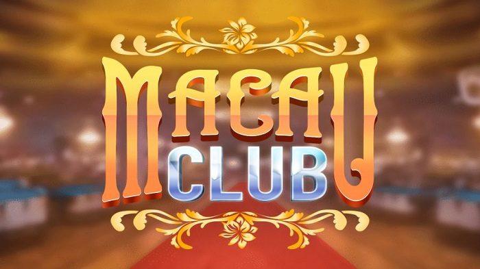 MACAU CLUB 1